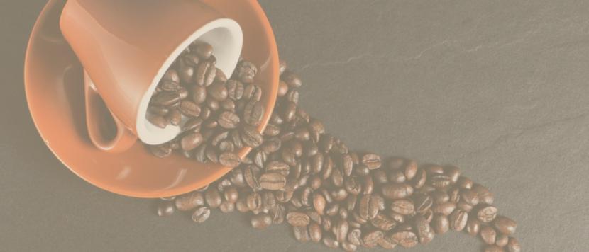 Harmonização com café